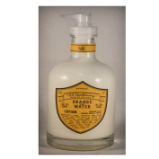 u.s. apothecary ORANGE Flower WATER Natural Hand Lotion 12 oz/375 ML