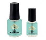 LCN Nail Hardener Base Coat To Harden Nails 8ml
