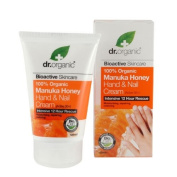 Organic Doctor Manuka Honey Hand and Nail Cream 120ml