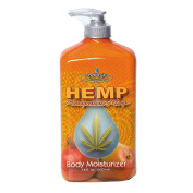 Moist Hemp Mango Body Moisturising Lotion
