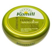 Kamill Hand & Nail Cream - Intensive 5.07 fl oz (150ml) Jar