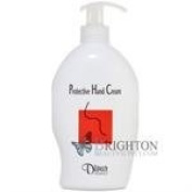 Dinur Care Line Protective Hand Cream with Pump 400ml
