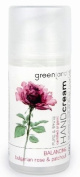 greenland (Greenland) hand cream Bulgarian Rose & Patchouli 100ml