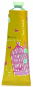 love & toast (Love & Toast) hand cream mandarin tea 35g