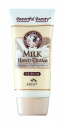 Milk Hand Cream 80ml