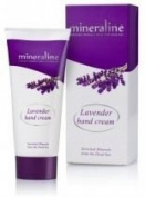 Mineral Line Lavender Hand Cream with Dead Sea Minerals