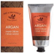 Pre de Provence Argan Hand Cream, 2.5 Fluid Ounce