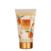 Sabai Arom Divine Mango Hand & Nail Cream/spa/ Thai Aroma Cream/thai Scent / Made in Thailand / Cream Therapy