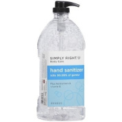 Simply Right Hand Sanitizer - 2000ml