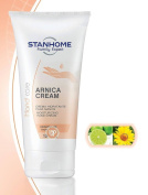Stanhome Family Expert Arnica Cream-Moisturising Hand Cream, 150 ml-Not available in USA (Yves Rocher Group).