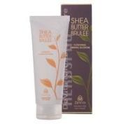 Devita Natural Skin Care Shea Butter Hand and Body Brulee Flowering Orange Blossom, Flowering Orange Blossom 210ml