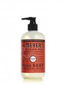 Mrs. Meyer's Clean Day Liquid Hand Soap, 12.5 Fluid Ounce