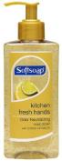 SoftSoap Kitchen Fresh Liquid Hand Soap, Citrus, 300ml