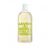 Compagnie de Provence Marseille Soap Refill 1000ml Plastic Bottle