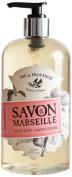 Pre de Provence Savon De Marseille Liquid Soap, Fig Grapefruit, 16.9 Fluid Ounce