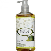 South of France - Hand Wash Green Tea - 240ml