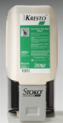 STOKO 4.0 Litre Bottle KRESTO Extra Heavy Duty Hand Cleaner. Purchase of 2