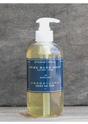 STUDIO~HALL k hall designs SHORE~LINE Pure Hand Soap 8oz/236 ml