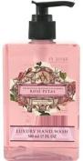 AAA Floral Rose Petal Hand Wash 500ml