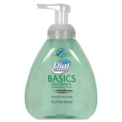 SOAP,BOTTLE,BASICS,450ml