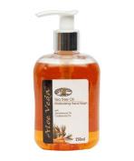 Aloe Veda Moisturising Hand Wash Tea Tree Oil 250ml
