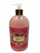 Asquith & Somerset Pomegranate & Fig Luxury Moisturising Hand Wash 500ml