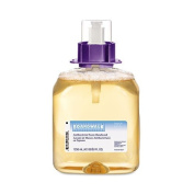 Boardwalk Foam Antibacterial Handwash, Fruity, 1250ml Refill - four refills.