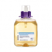 Boardwalk Foam Antibacterial Handwash, Fruity, 1250ml Refill - four refills.