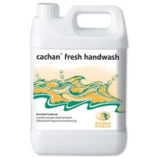 Cachan 929860 - Premier Products (5 Litre) Fresh Handwash Lemon Ginger Fragrance