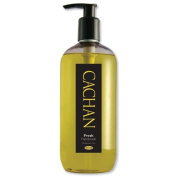 Cachan 929862 - Premier Products (500ml) Handwash Lemon and Ginger Fragrance