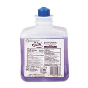 Foaming Hand Wash Refill, Cool Plum Scent, 1L Bottle