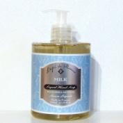 """L'epi de Provence Liquid Hand Soap - """"Milk"""" - 510ml"""