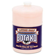 "Lagasse Brothers Dia 02709 ""boraxo"" Liquid Lotion Soap Gal"