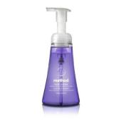 Method Foaming Hand Wash, French Lavender, 300ml