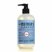 Mrs Meyers Bluebell Liquid Hand Soap