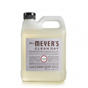 Mrs. Meyer's Liquid Hand Soap Refill Bottle - Lavendr 980ml