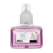PROVON Antibacterial Plum Foam Hand Wash, 700mL Refill, Plum Scent - three refills.