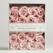 Rose Rose Petal Soaps