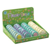 Time & Again Fancy Flower Soaps Display Best Quality by USGifts
