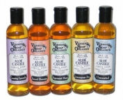 Vermont Organics Aloe Castile Soap - Pine Woods - 240ml