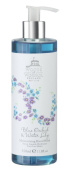 WOODS OF WINDSOR BLUE ORCHID & WATER LILY by Woods of Windsor HAND WASH 350ml