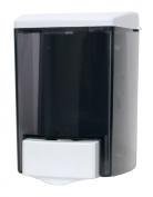Palmer Fixture SF2144-01 1360ml Manual Bulk Foam Dispenser, Dark Translucent