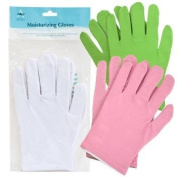 April Bath & Shower Moisturising Gloves 1 Pair