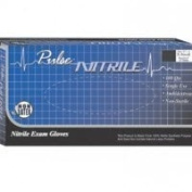 PT# 177202 PT# # 177202- Pulse Glove PF Nitrile LF Medium 200/Bx by, Innovative Health Care