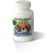 Hair Growth Supplement for Dreadlocks