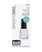 SensatioNail Nail Growth Formula Gel Treatment 71962, 5ml