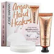 Josie Maran Argan Oil Hand Healers Set