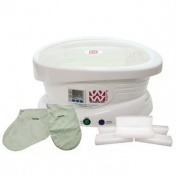 DSS WaxWel Plus Adjustable Temperature Paraffin Bath