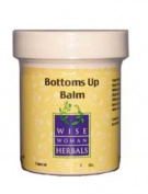 Wise Woman Herbals Bottoms Up Balm 60ml