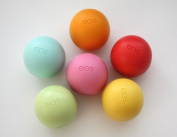 EOS Lip Balm - Pack of Six Different Flavours